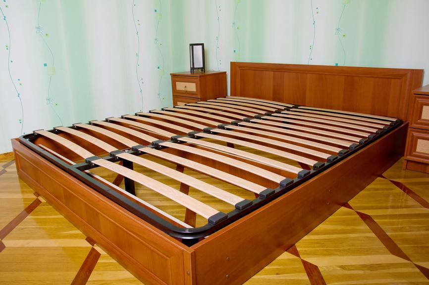 Ортопедические основания для кроватей своими руками