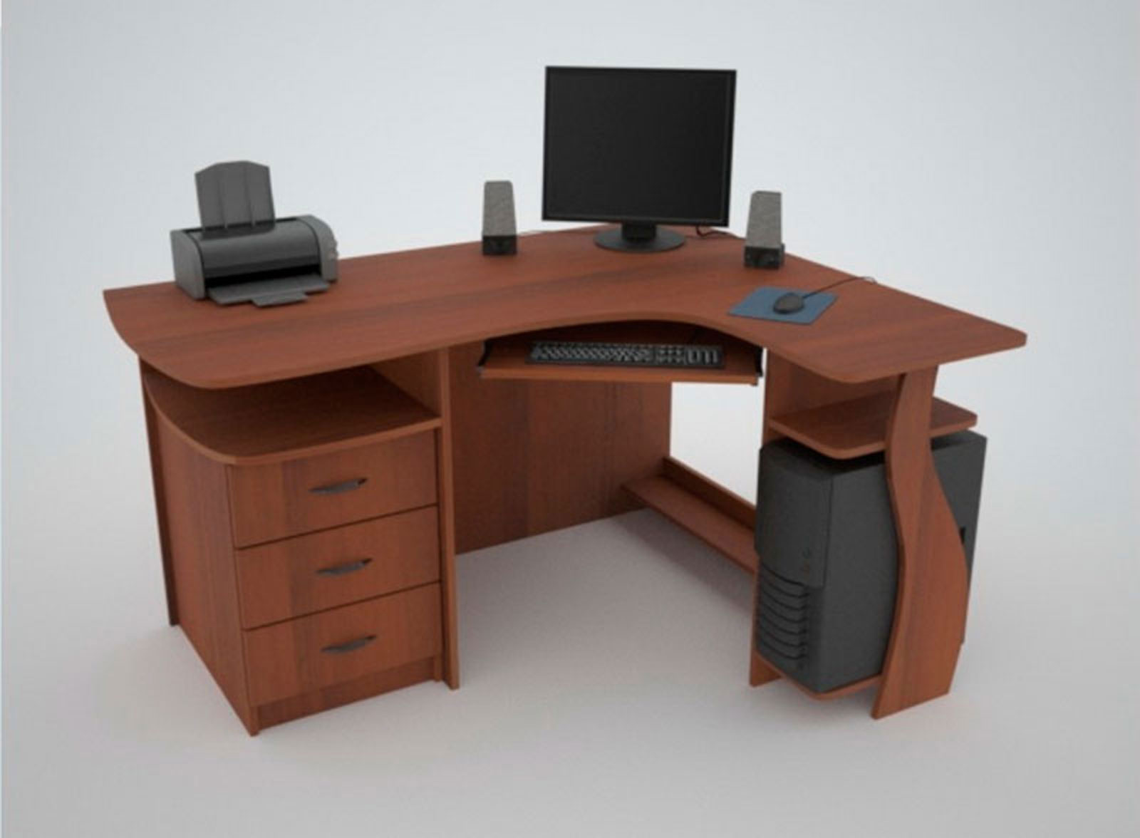 Купить товары раздела столы угловые компьютерные по низким ц.
